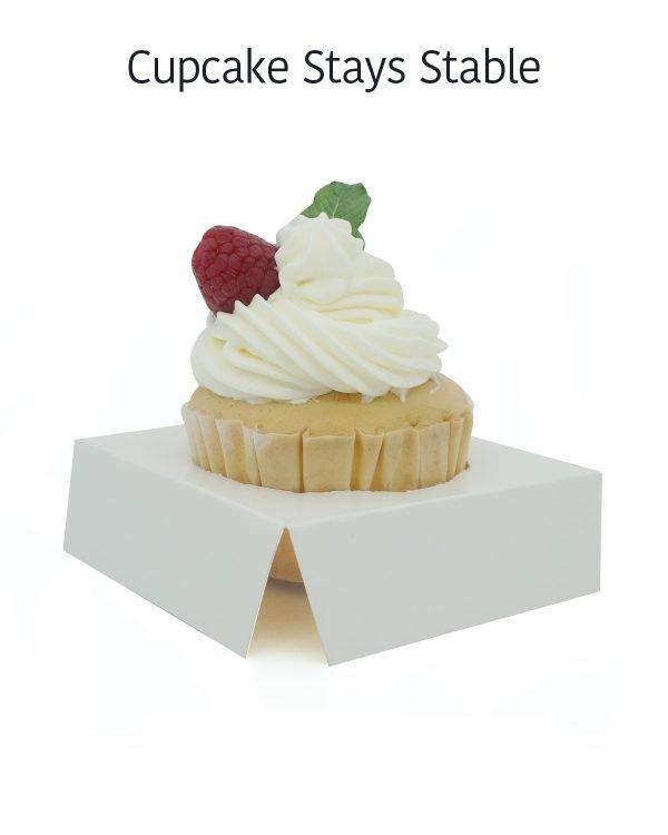 Happyhiram cupcake box insert