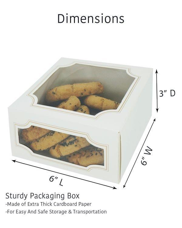 happyhiram cookie boxes