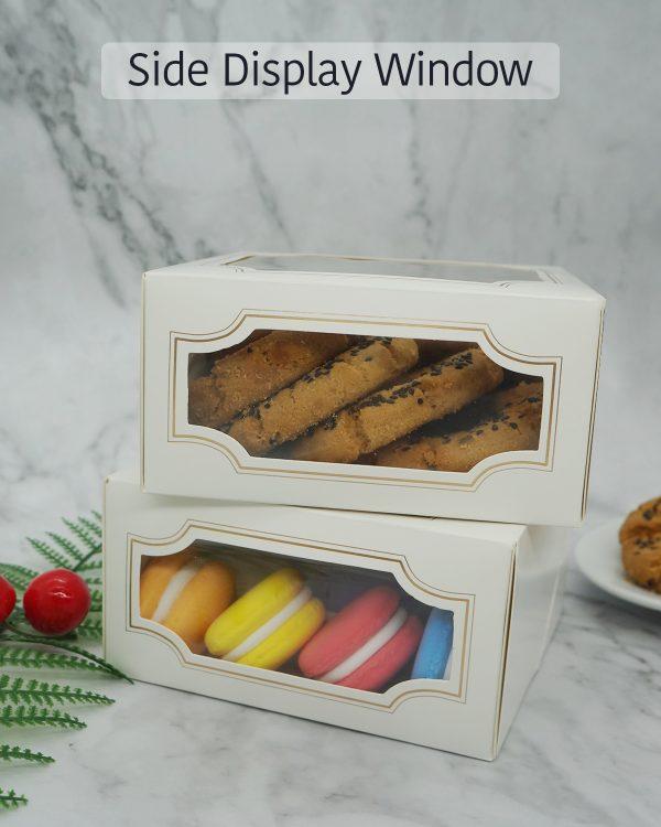 happyhiram cookie boxes with window